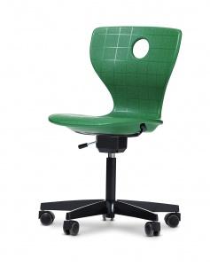 Dark_ green_Chair004