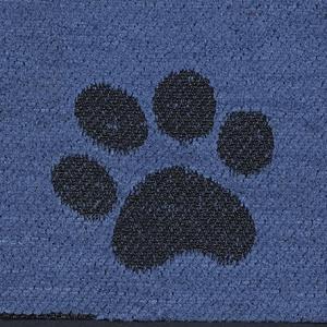 Paws - Blue Finish