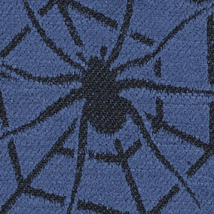Spiders - Blue Finish