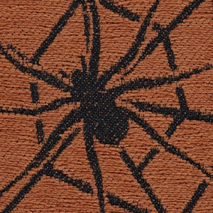 Spiders - Orange Finish