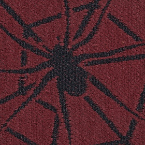 Spiders - Red Finish