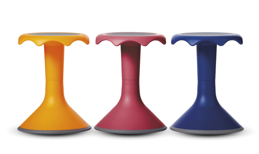 Multicolor_Stools004 Raspberry Retouch