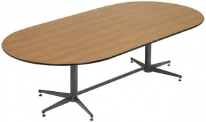 TABLE BOARDROOM_D_End