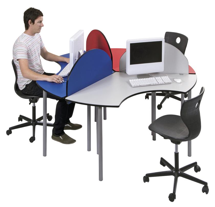 TRIMUS COMPUTER POD