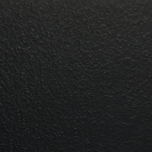 Textura Balck Finish