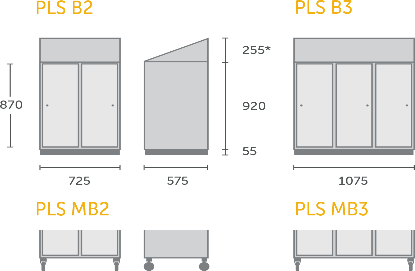 pls-c-dimensions